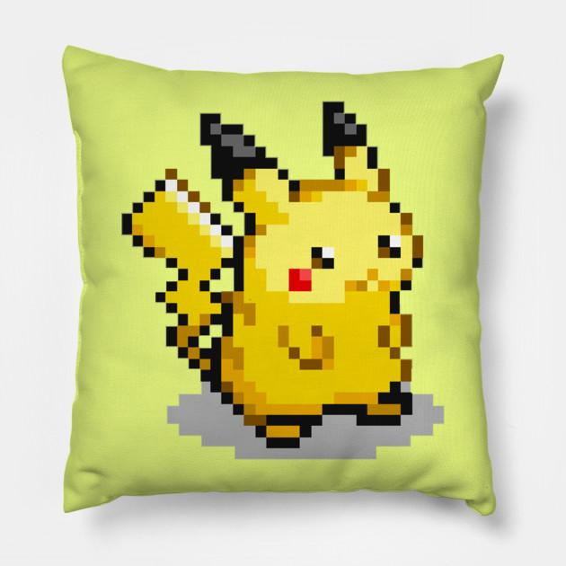images?q=tbn:ANd9GcQh_l3eQ5xwiPy07kGEXjmjgmBKBRB7H2mRxCGhv1tFWg5c_mWT Pixel Art Pokemon Pikachu @koolgadgetz.com.info