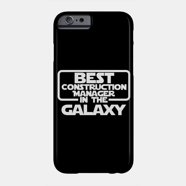 best website f503e 63ed1 Best Construction Manager In The Galaxy