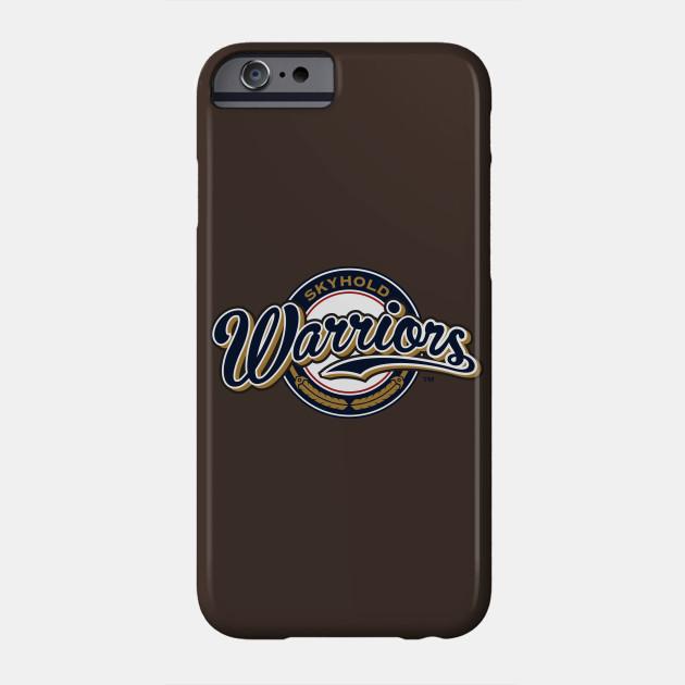Warriors - WoW Baseaball