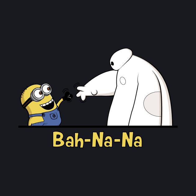 Bah-Na-Na