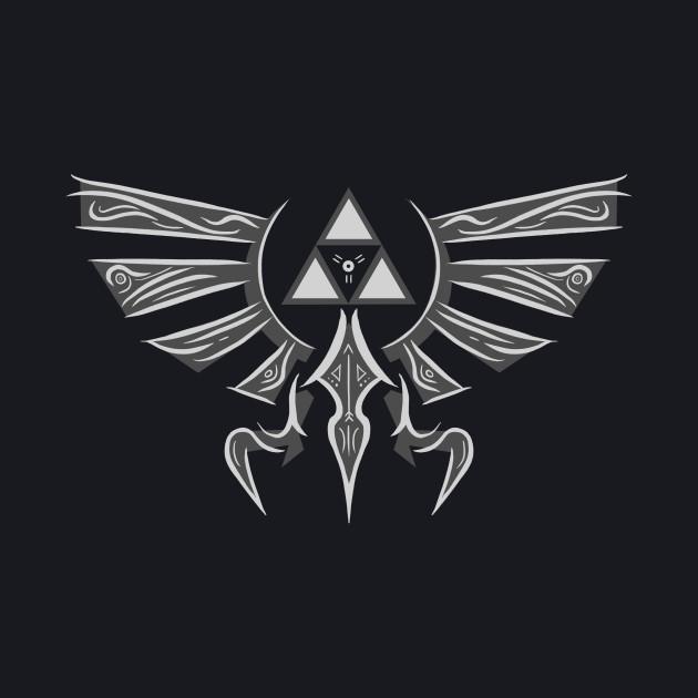 The Legendary Crest