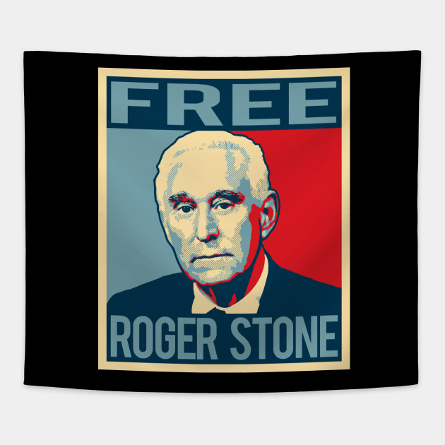 REPORT: Why The Attempted 9-Year Prison Sentence Of Roger Stone Was An Insane Abuse Of Power