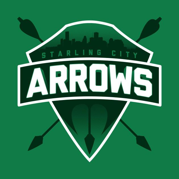 Starling City Arrows