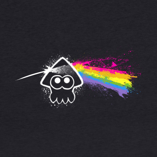 Dark side of the Squid