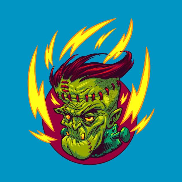 Funkenstein T-Shirt