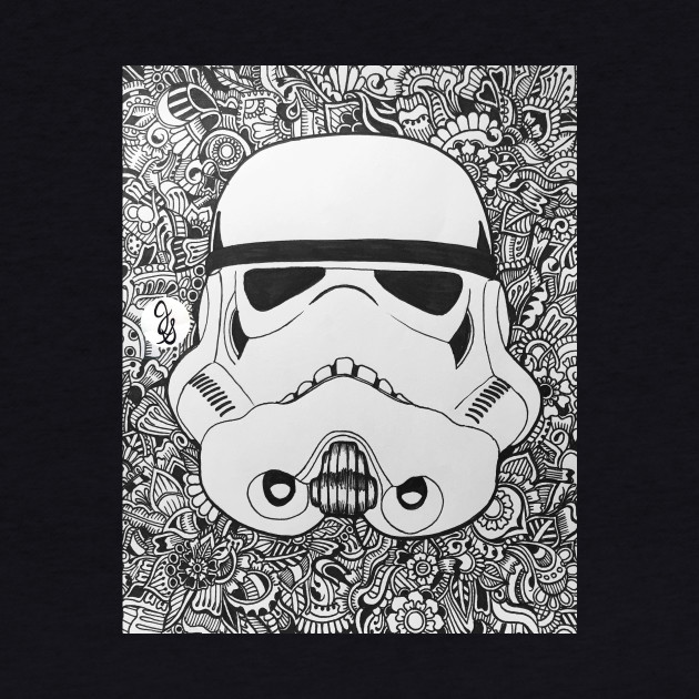 Galactic Empire Lover