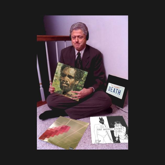 Noided Clinton