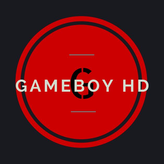 GameBoy HD