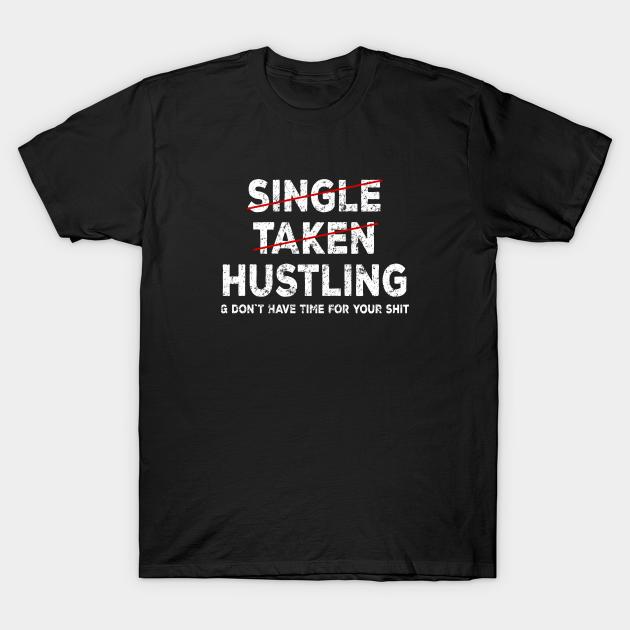 egységes taken hustling)
