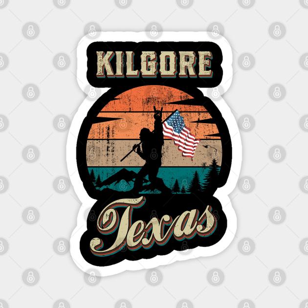 Kilgore Texas