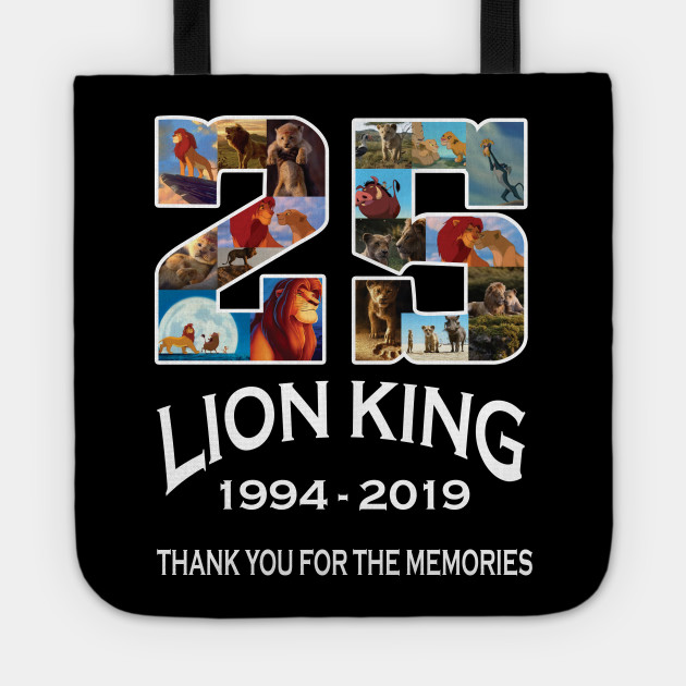 The Lion King 25 Years 1994 2019 Never Forget Who You Are Mufasa And Simba Father And Son Disney Vacation Disneyland Young Kids Tee T Shirt
