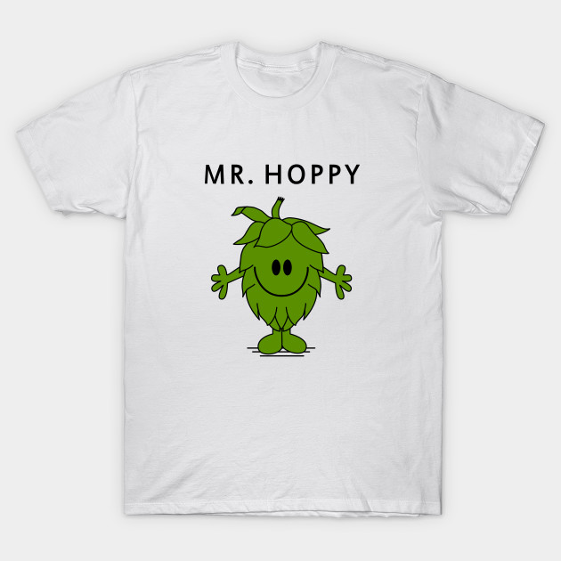 61e5ef7e3b Mr. Hoppy