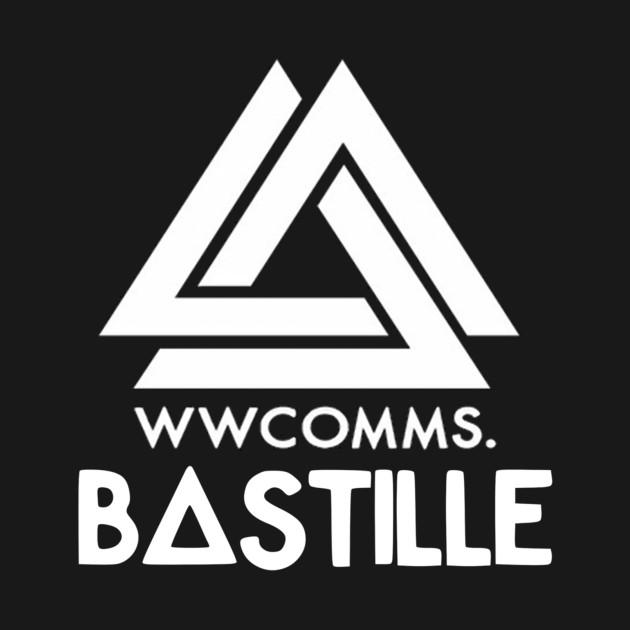 WWCOMMS. BASTILLE