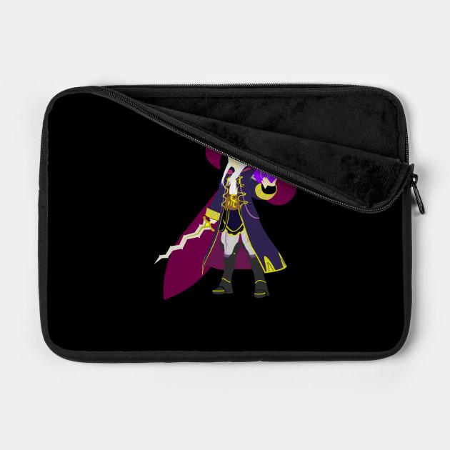 Super Smash Bros Female Robin
