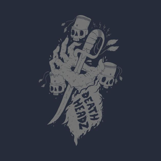 Death Headz