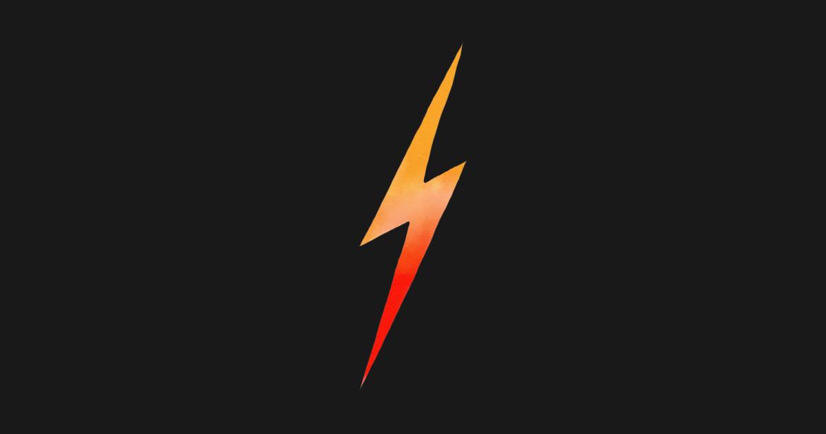 Lightning Bolt Embroidery Design Instant Download   Lightning Bolt Design