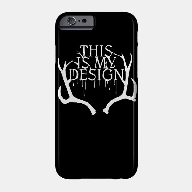This is My Design - Black