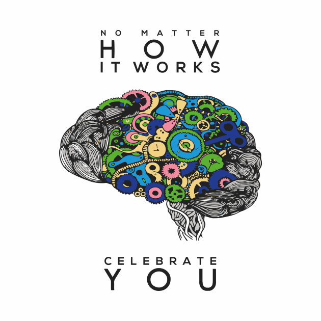 No matter how it works celebrate you!