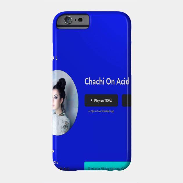 coque iphone xr acid