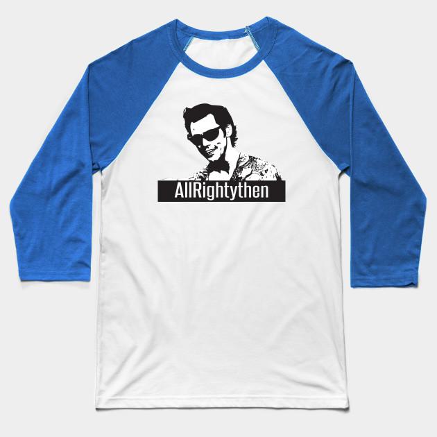 Ace Ventura Pet Detective Laces Out Die Dan Adult T Shirt Funny Movie