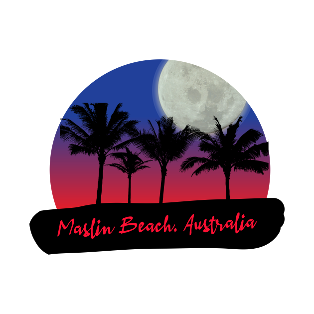 Maslin Beach Australia
