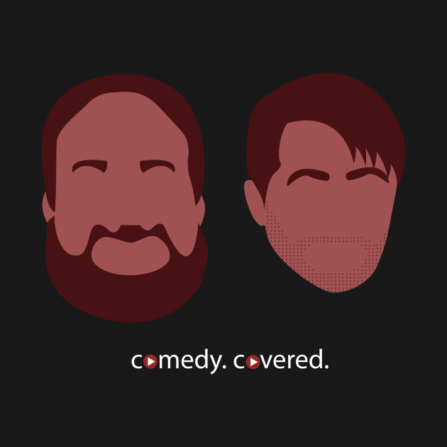 The Laugh Button Podcast (Talking Heads)