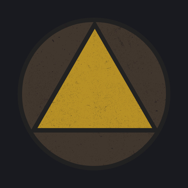 Legion Chapter 5 - Triangle Circle