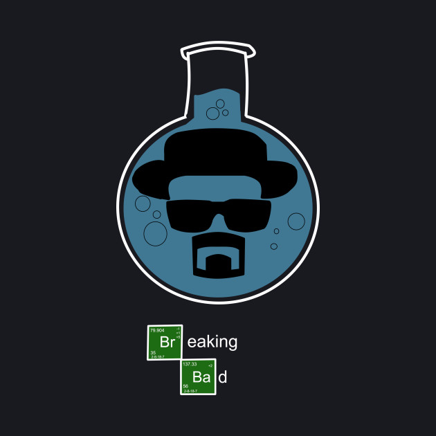Breaking Bad - Walther Whithe