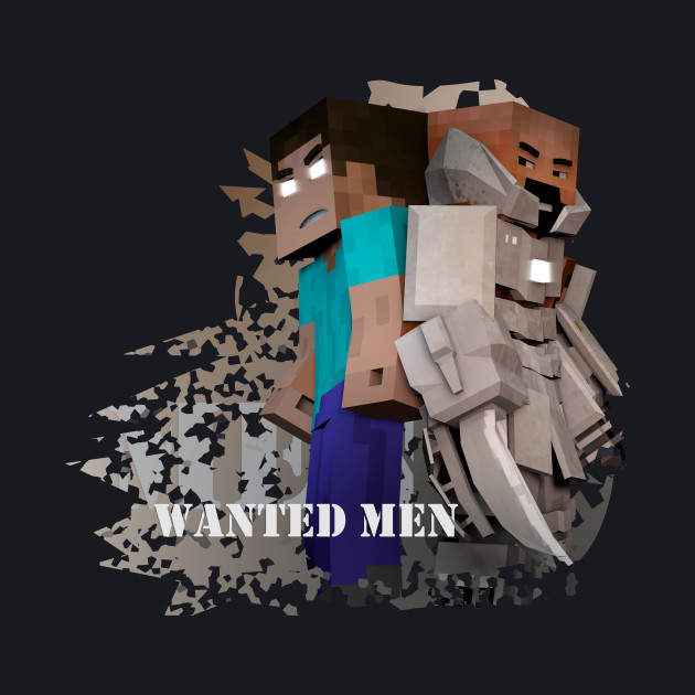 Wanted Men - Heroes