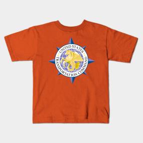 Stratcom Kids T-Shirts | TeePublic