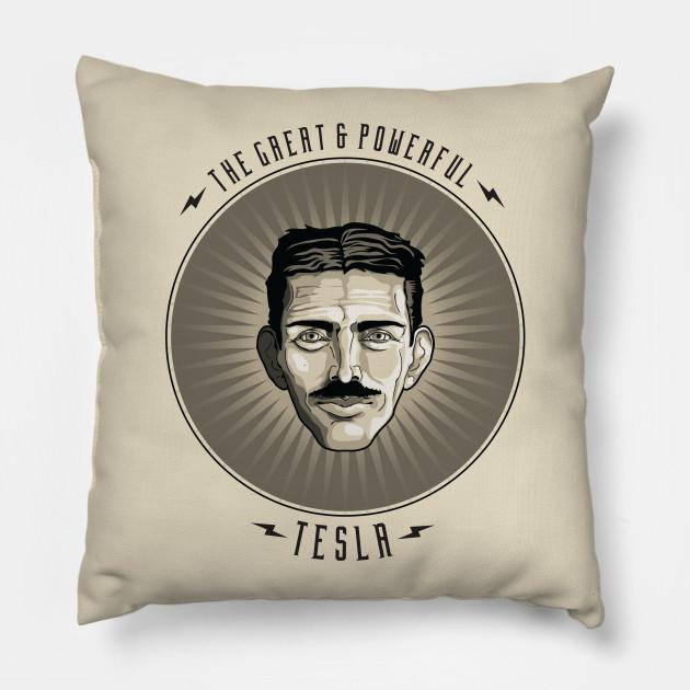 The Great & Powerful Tesla