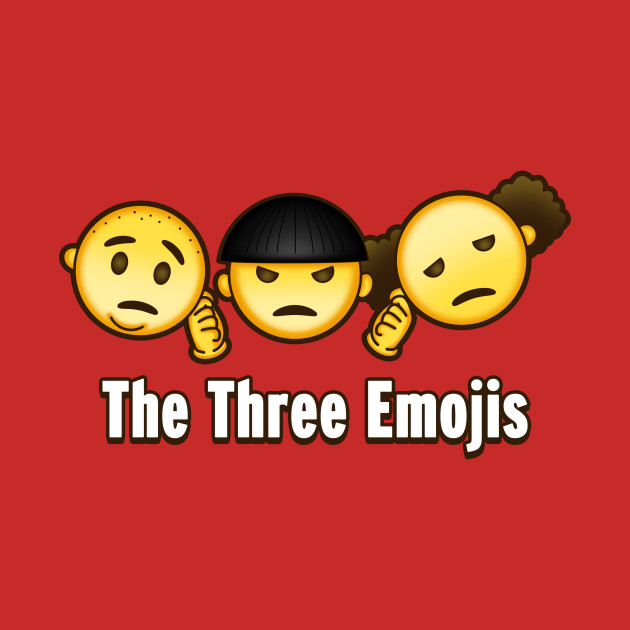 The Three Emojis