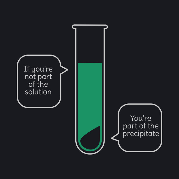 Funny Science Pun