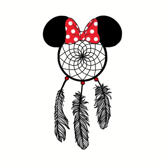 Main Mouse Dream Catcher