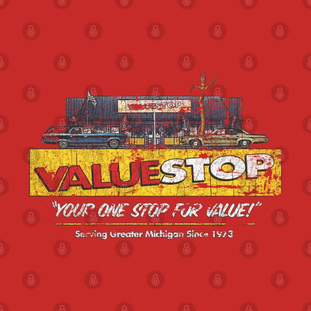 ValueStop - Vintage