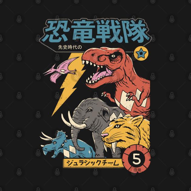 Dino Sentai