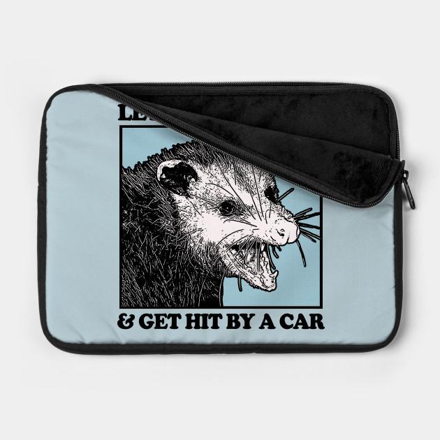 Let's Eat Trash & Get Hit By A Car