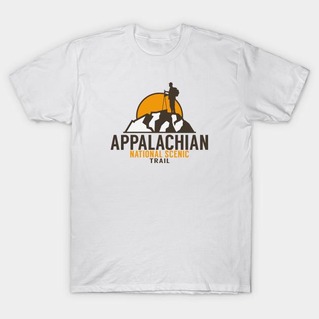 cebb0e7feec APPALACHIAN TRAIL HIKING NATIONAL SCENIC TRAIL - Appalachian Trail ...
