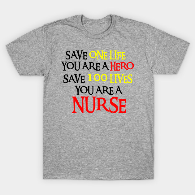 7d6934023 Funny Awesome Nurse - Nurse Gifts Ideas - T-Shirt | TeePublic