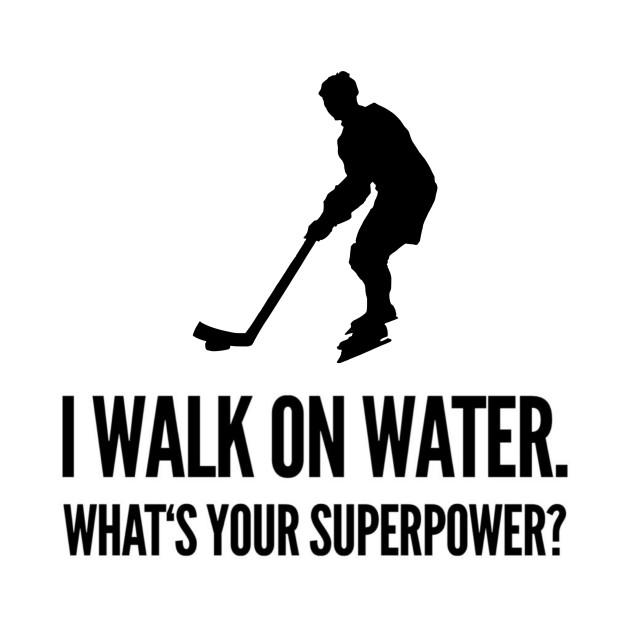 ice hockey players gift ideas I ice hockey shirt