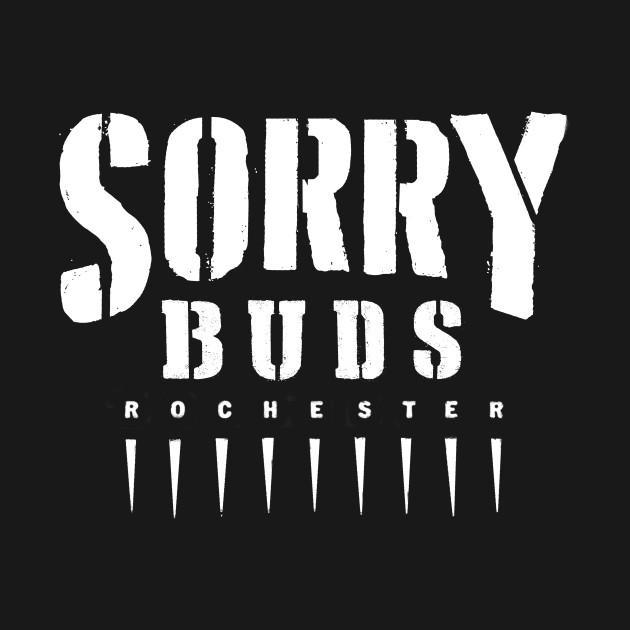 Sorry Buds Finn Balor