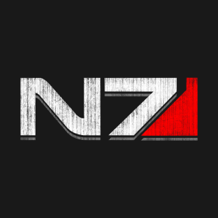 N7 Grunge V2