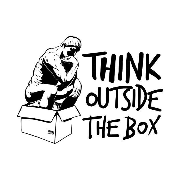 Think outside