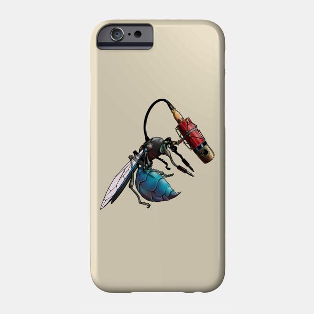 Surveillance Bug: mic