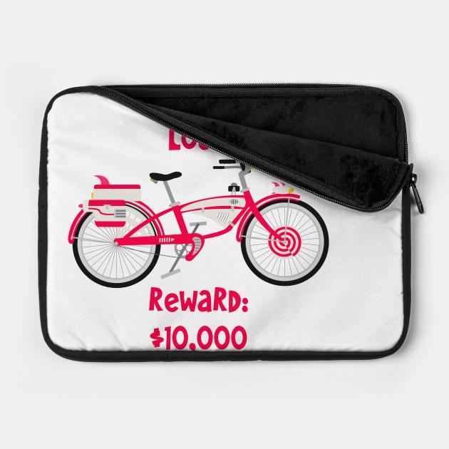 Find My Bike