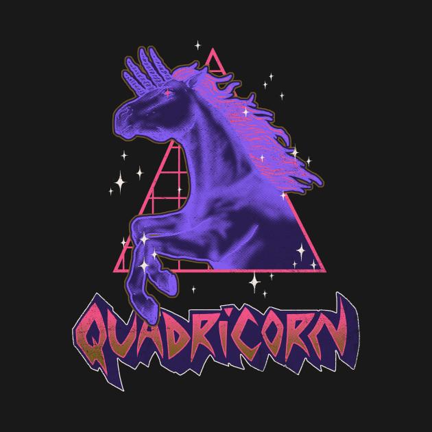 Quadricorn