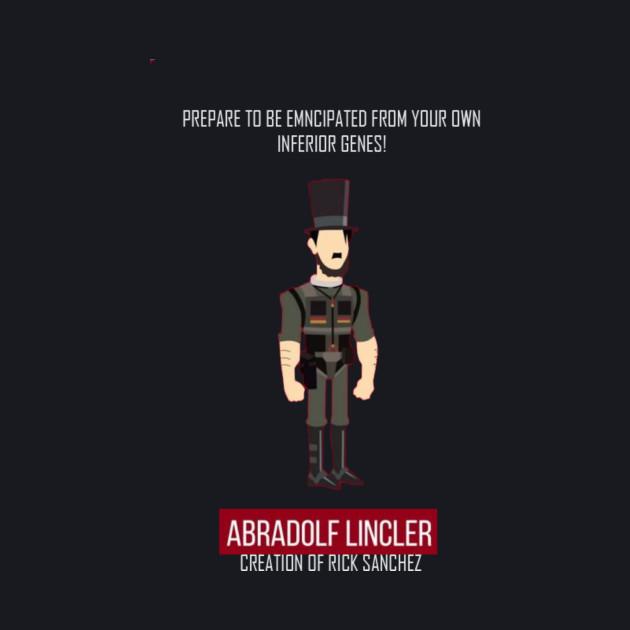 Albradolf lincler