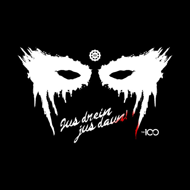 The 100 - Jus Drein Jus Daun