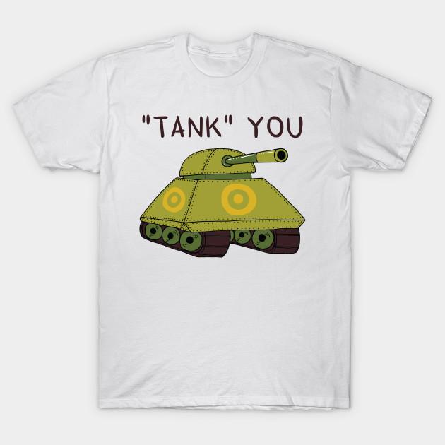 cd6b38906d Tank