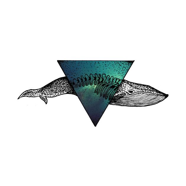 Cetacean Pyramid